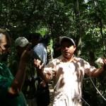 Lagunita visit